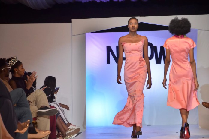 EMNews - Full highlight of the Nigerian Student Fashion & Design Week 2017 23