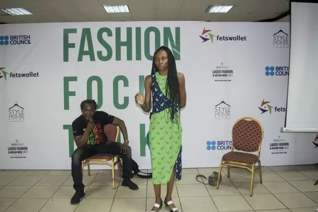 """EMNews - LFDW 2017 FASHION FOCUS TALKS KICK OFF IN ENUGU, ABUJA, PORTHARCOURT AND LAGOS WITH THE THEME """"FROM PASSION TO PROFIT"""" 22"""