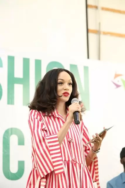 """EMNews - LFDW 2017 FASHION FOCUS TALKS KICK OFF IN ENUGU, ABUJA, PORTHARCOURT AND LAGOS WITH THE THEME """"FROM PASSION TO PROFIT"""" 19"""
