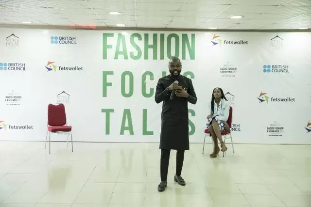 """EMNews - LFDW 2017 FASHION FOCUS TALKS KICK OFF IN ENUGU, ABUJA, PORTHARCOURT AND LAGOS WITH THE THEME """"FROM PASSION TO PROFIT"""" 12"""