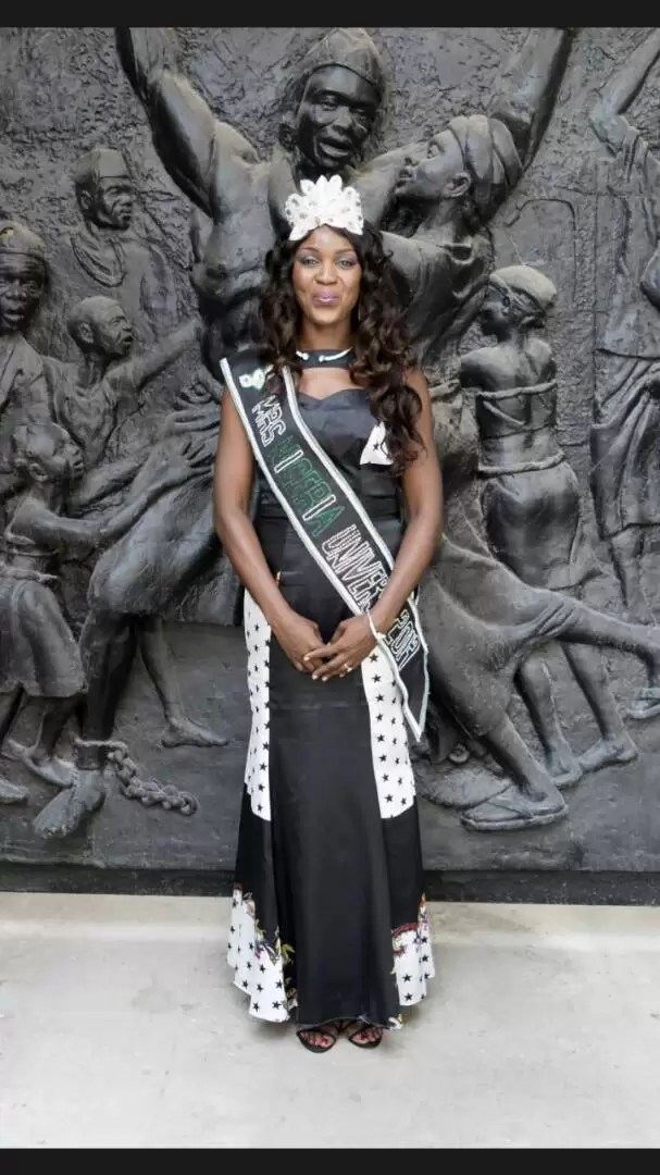 EMNews - SOUTH AFRICA AMBASSADOR PLAYS HOST TO MRS NIGERIA UNIVERSE QUEEN. 17