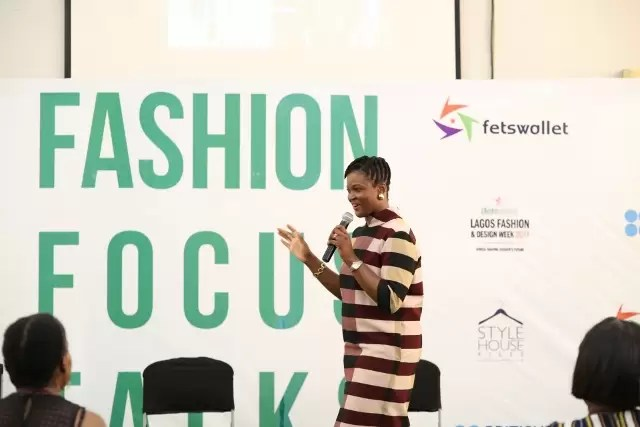 """EMNews - LFDW 2017 FASHION FOCUS TALKS KICK OFF IN ENUGU, ABUJA, PORTHARCOURT AND LAGOS WITH THE THEME """"FROM PASSION TO PROFIT"""" 10"""