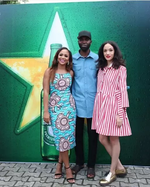 """EMNews - LFDW 2017 FASHION FOCUS TALKS KICK OFF IN ENUGU, ABUJA, PORTHARCOURT AND LAGOS WITH THE THEME """"FROM PASSION TO PROFIT"""" 6"""