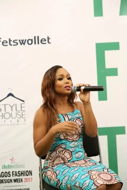 """EMNews - LFDW 2017 FASHION FOCUS TALKS KICK OFF IN ENUGU, ABUJA, PORTHARCOURT AND LAGOS WITH THE THEME """"FROM PASSION TO PROFIT"""" 9"""