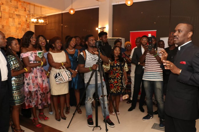 EMNews - PIGGYBANK, AFROTECH GIRLS, ZNM FOUNATION, TAMBOLLO, OTHERS WIN SME100 AWARD 4