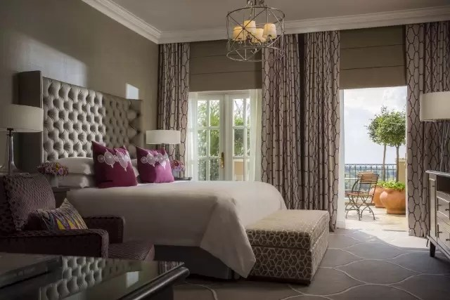 TravelTuesday - Tewa ONASANYA on a relaxation journey at the Four Seasons Hotel, The Westcliff, Johannesburg. 2