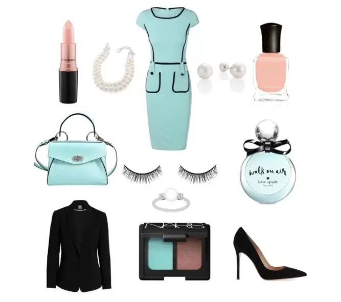 Fashion - The Smell of Success 1