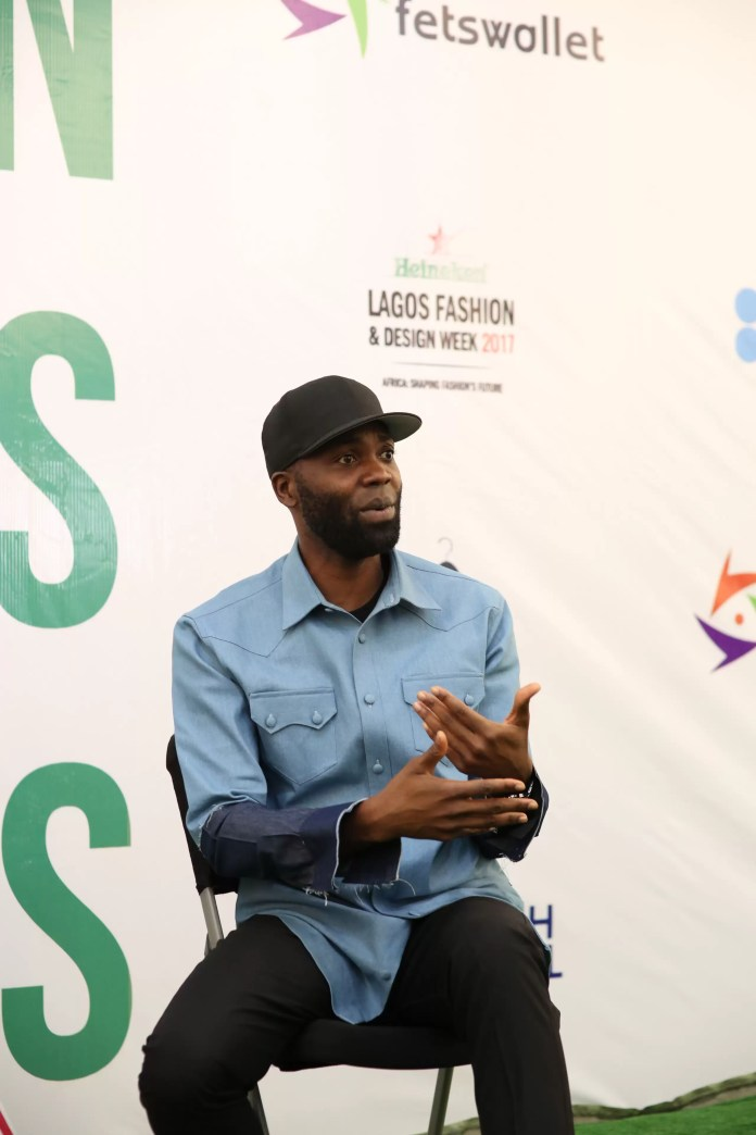 """EMNews - LFDW 2017 FASHION FOCUS TALKS KICK OFF IN ENUGU, ABUJA, PORTHARCOURT AND LAGOS WITH THE THEME """"FROM PASSION TO PROFIT"""" 4"""