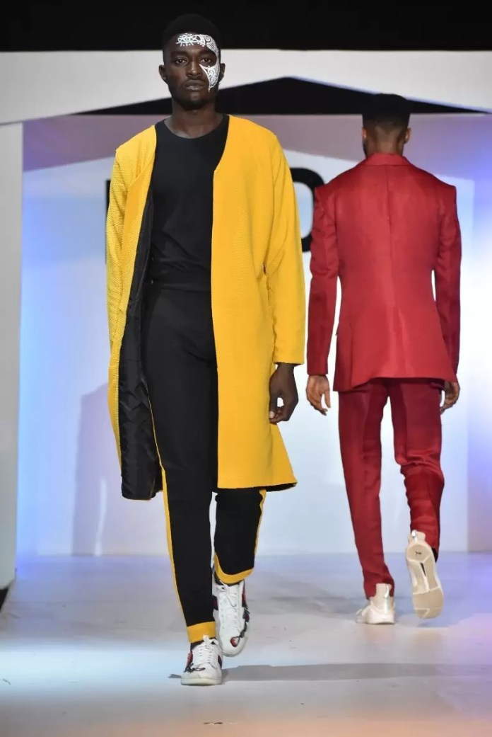 EMNews - Full highlight of the Nigerian Student Fashion & Design Week 2017 17