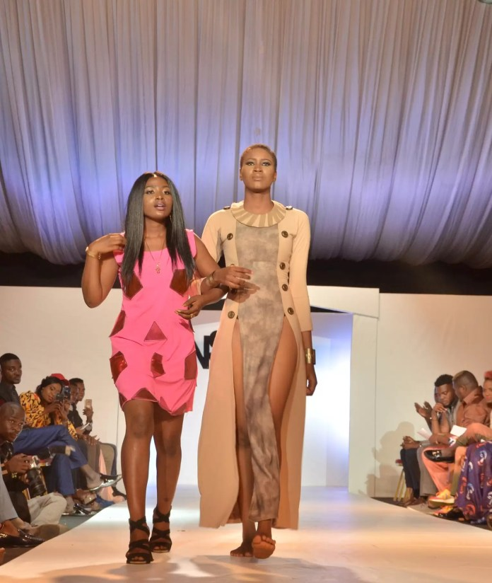 EMNews - Full highlight of the Nigerian Student Fashion & Design Week 2017 15