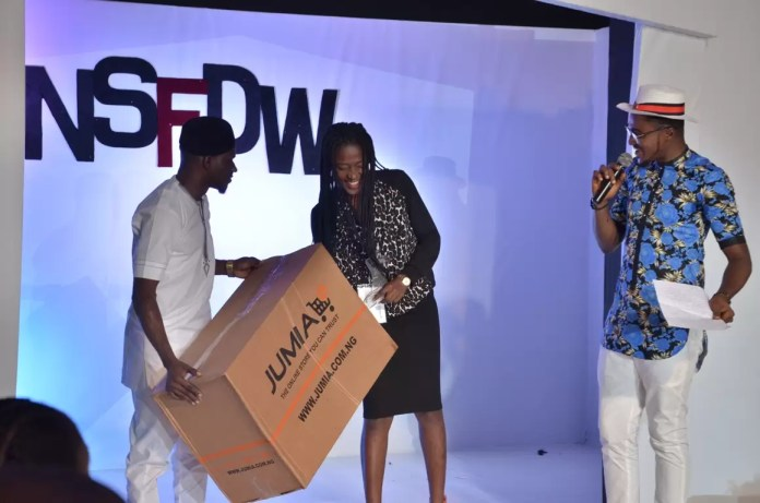 EMNews - Full highlight of the Nigerian Student Fashion & Design Week 2017 41