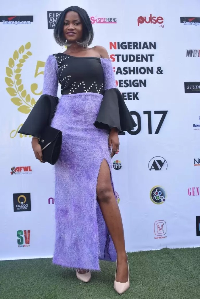 EMNews - Full highlight of the Nigerian Student Fashion & Design Week 2017 2