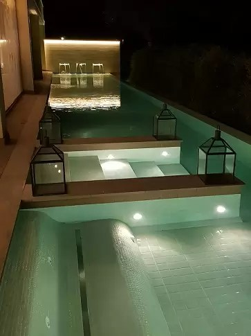 SPASATURDAY - Relax and Rejuvenate at the Spa of the Four Seasons Hotel, Westcliff, Johannesburg. 4