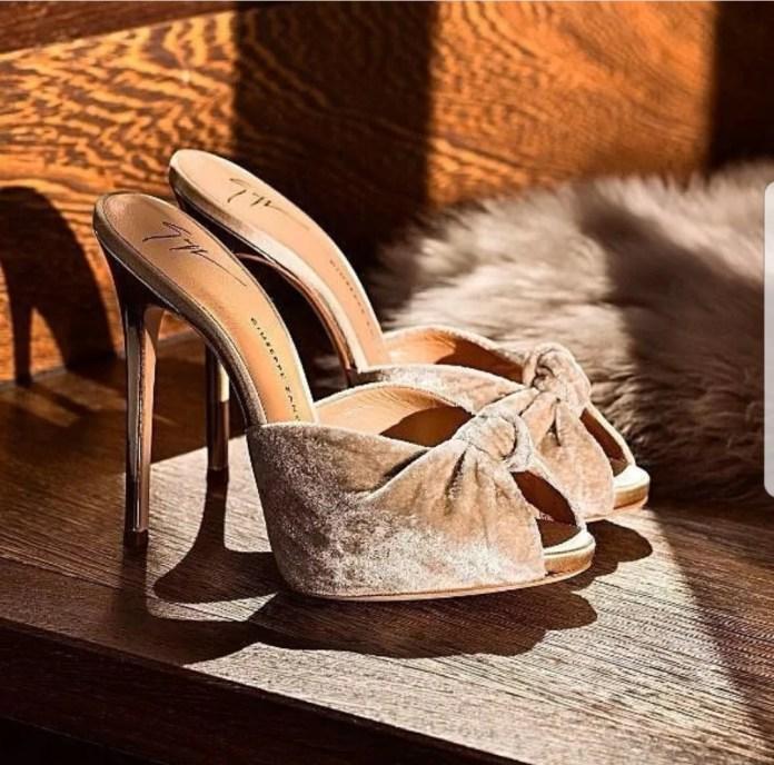 EMFashion - Mules Monday, fav shoes to splurge or save on. 1