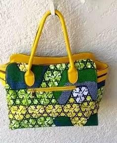 #TrendingThursday- Ankara Bags 5