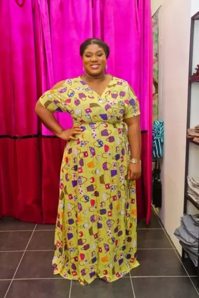 See Fun Photos from About that Curvy Life x Ma' Bello's Fashion Day Out 15