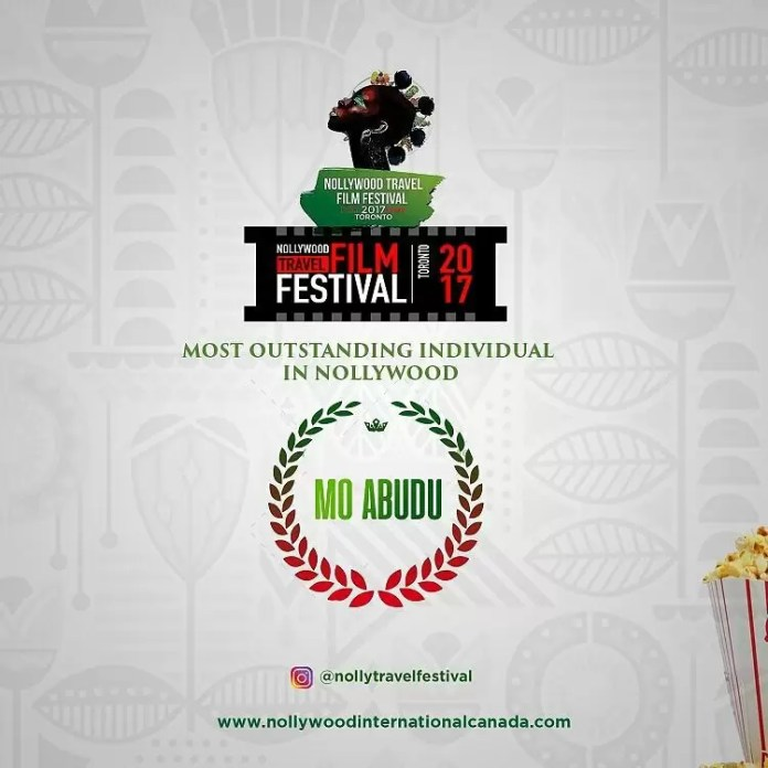 The Nollywood Travel Film Festival Awards 1