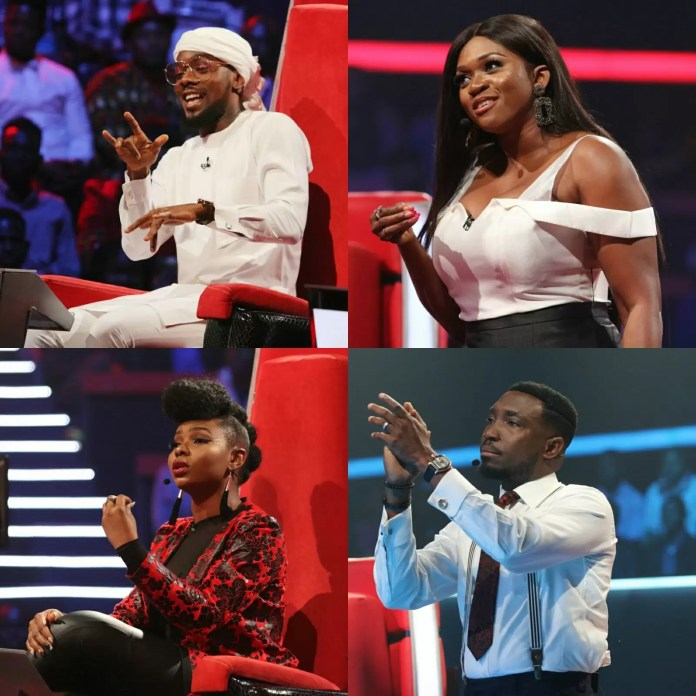 The Voice Nigeria- final straw! 5