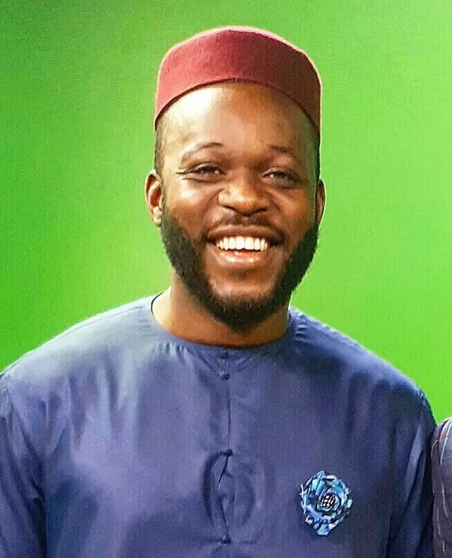It's your day, Tv Tosin 3