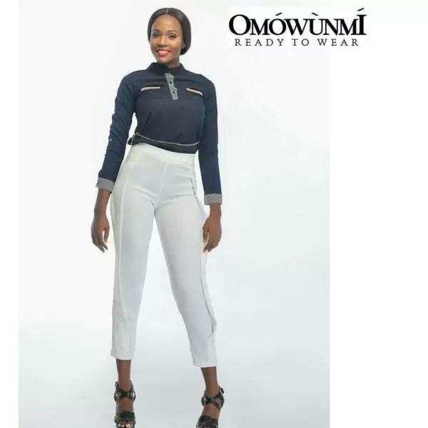 Omowunmi store- Ready to wear brand 2