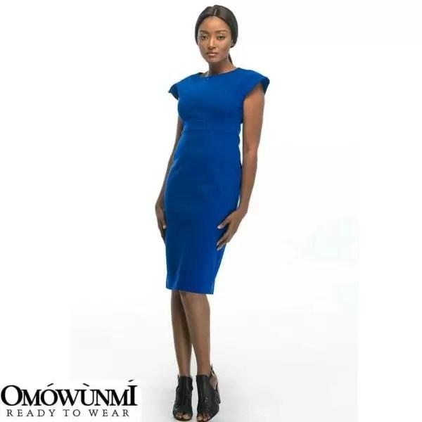 Omowunmi store- Ready to wear brand 3