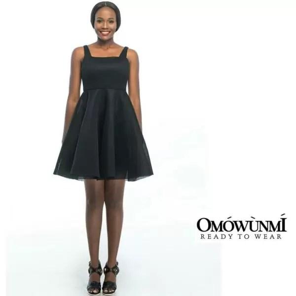 Omowunmi store- Ready to wear brand 4