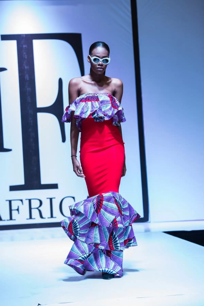 EMFashion News - Images from the maiden edition of Fashions Finest Africa - Renaissance 1