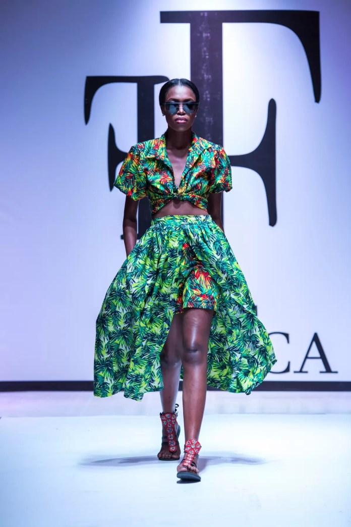 EMFashion News - Images from the maiden edition of Fashions Finest Africa - Renaissance 4