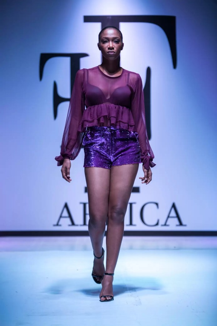 EMFashion News - Images from the maiden edition of Fashions Finest Africa - Renaissance 8
