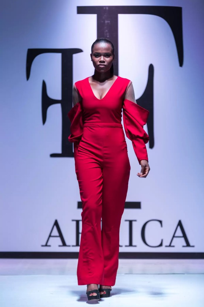EMFashion News - Images from the maiden edition of Fashions Finest Africa - Renaissance 15