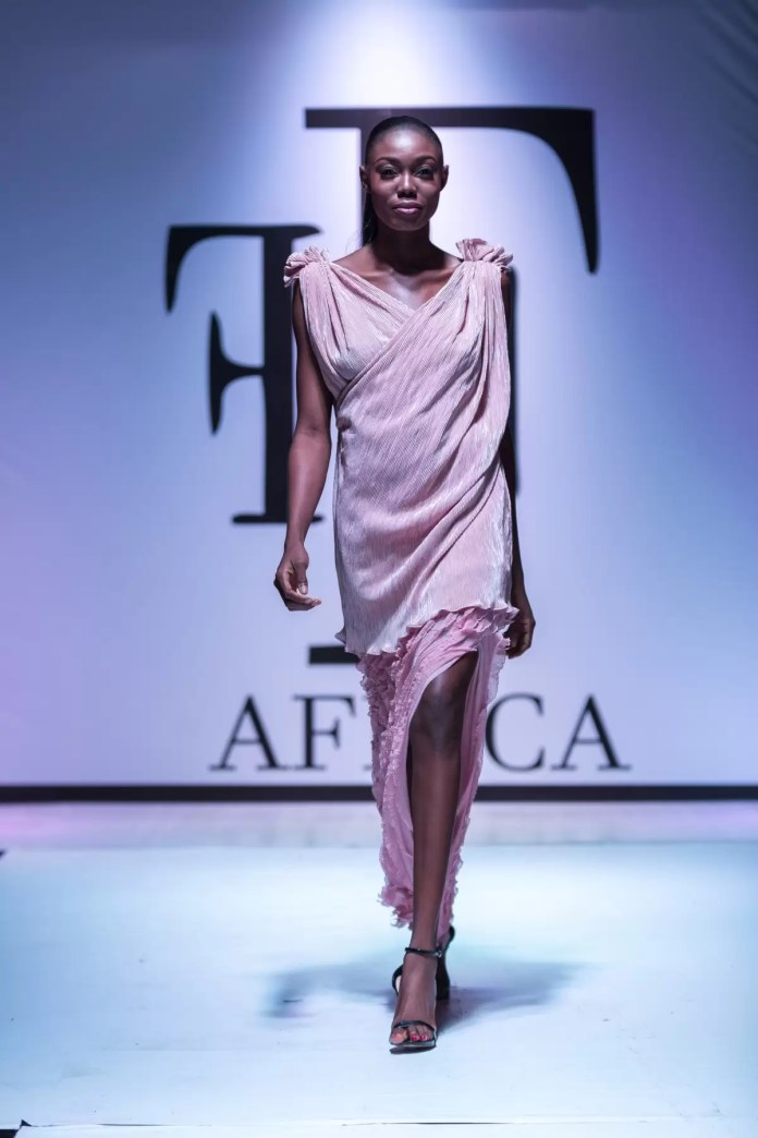 EMFashion News - Images from the maiden edition of Fashions Finest Africa - Renaissance 19