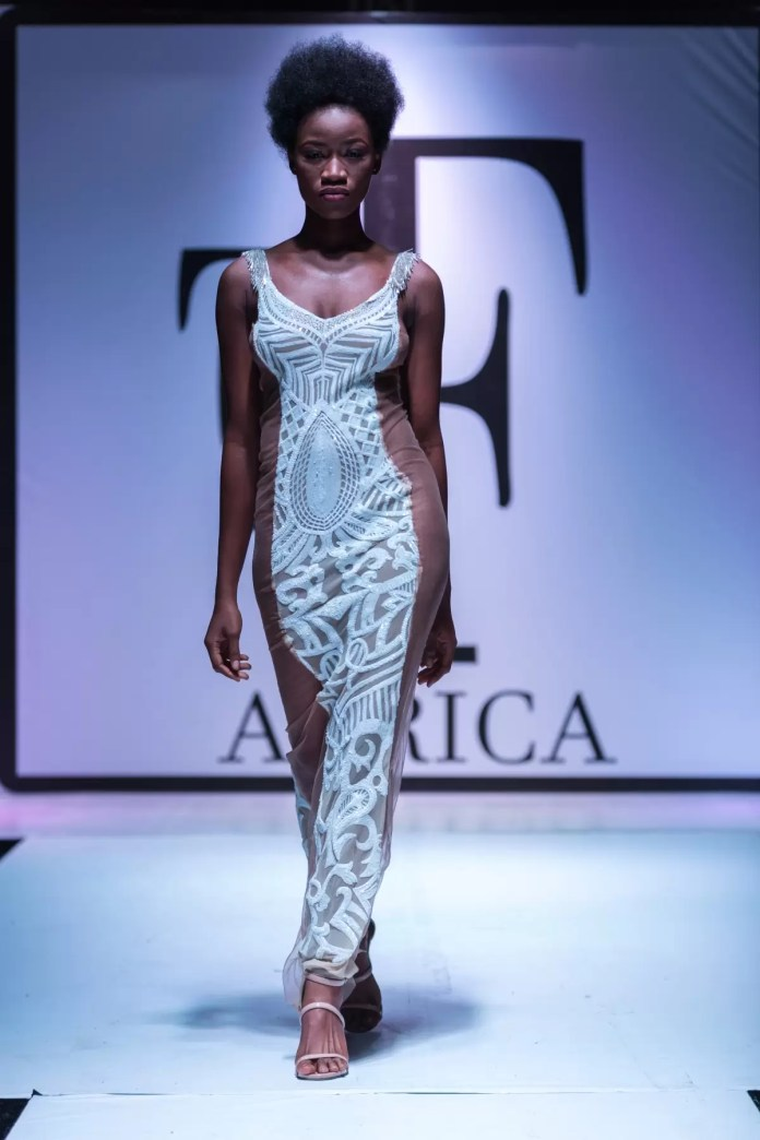 EMFashion News - Images from the maiden edition of Fashions Finest Africa - Renaissance 22