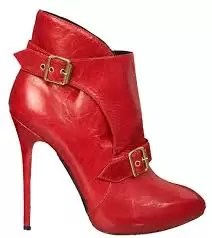 Every woman needs a pair of Red shoes 4