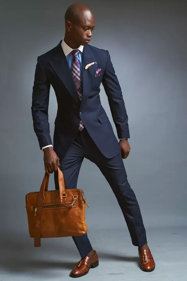 Fashion - MENSWEAR BRAND ROGUE PRESENTS BOLD AND BRUT SERIES 5