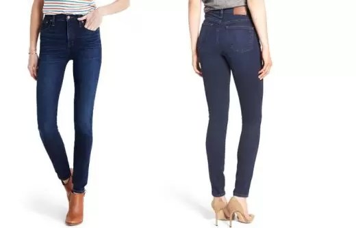 7 variety of Jeans for Women 1