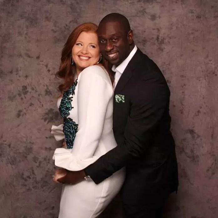 Happy Wedding Anniversary to the #Idahosas 3