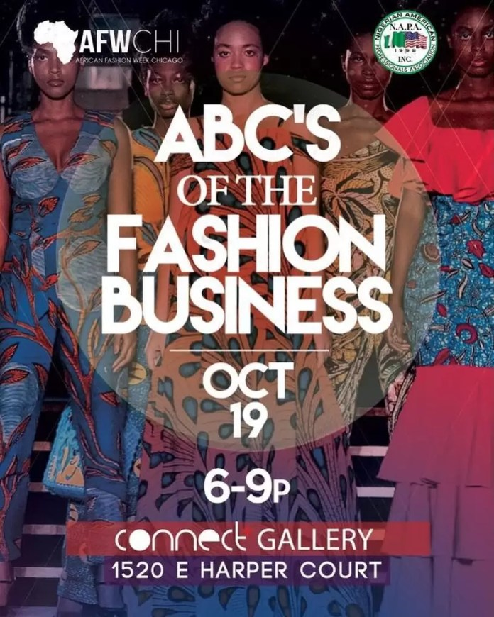 ABC's of Fashion Business 1