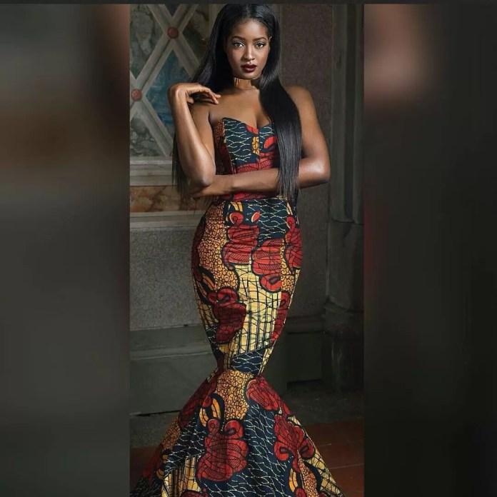 AFWChicago- African Fashion Week Chicago 8