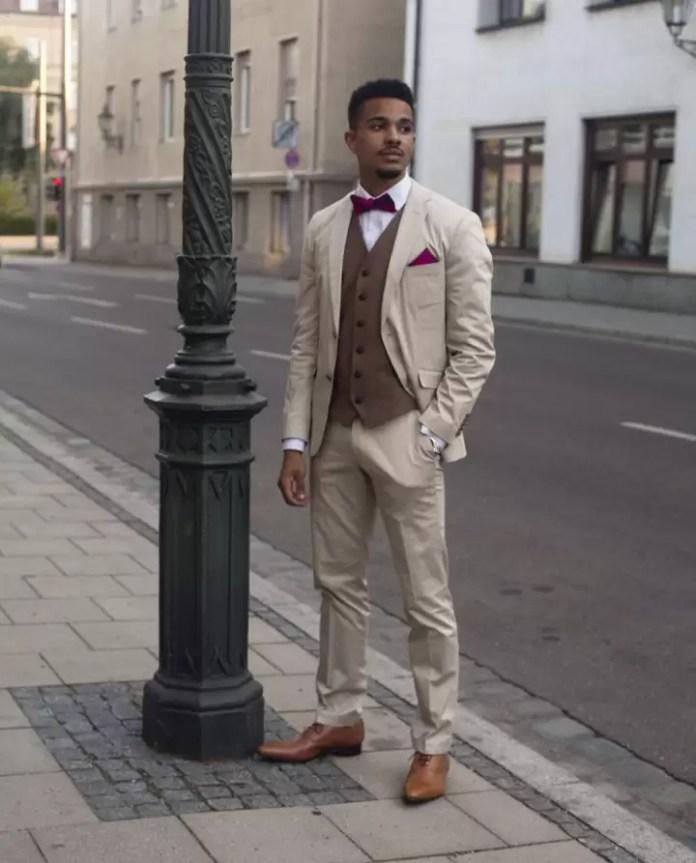 Ankara Bow Tie: yay or nay 8