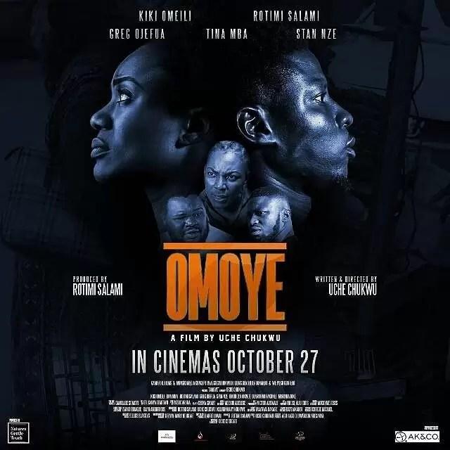 #OmoyeTheMovie 1
