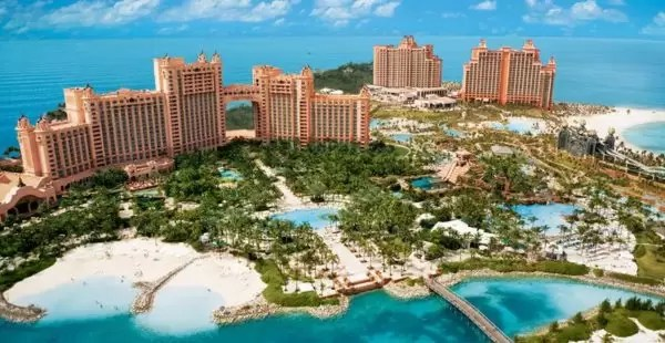 Travel Tuesday- Let's go to Bahamas! 1