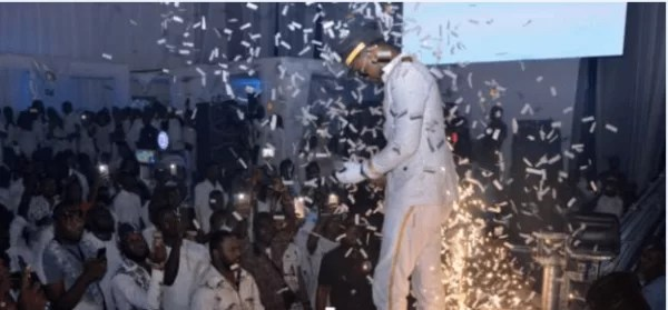 Photos from Dj Xclusive 's All white party 2017 1