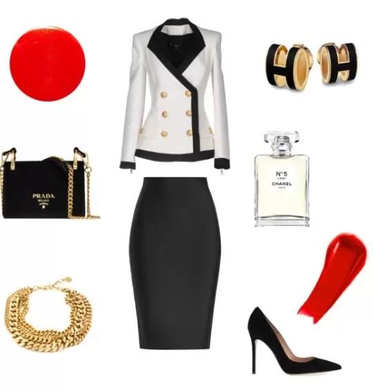 StyleItKell- Look Feminine, not vulgar 1