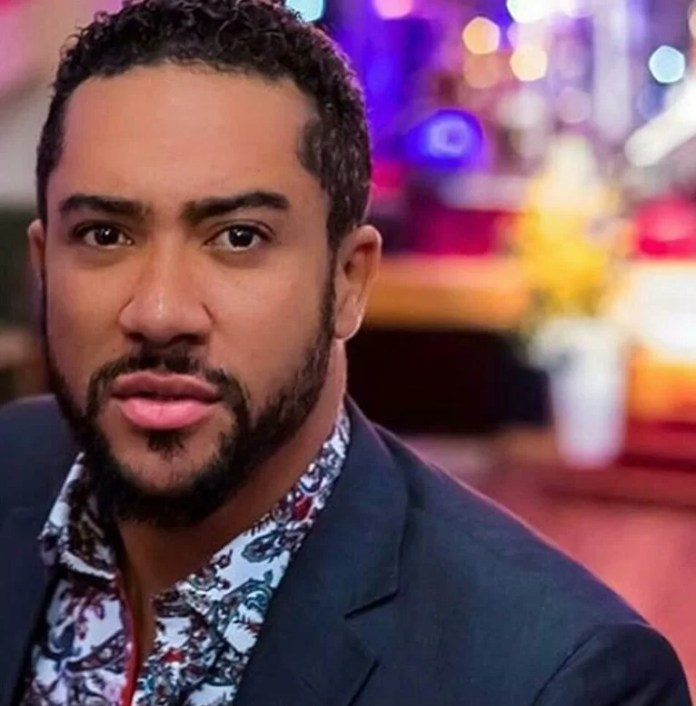 Majid Michel quits kissing 2