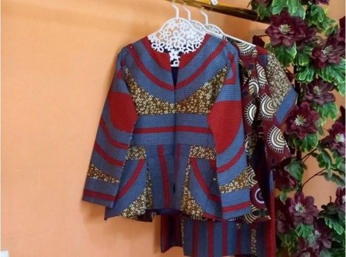 Ankara Fashion Trends 9