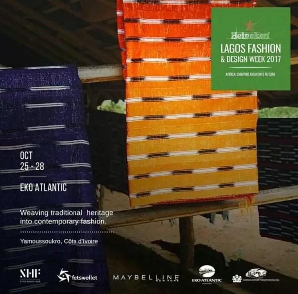 Heineken Lagos Fashion and Design Week 2017 1