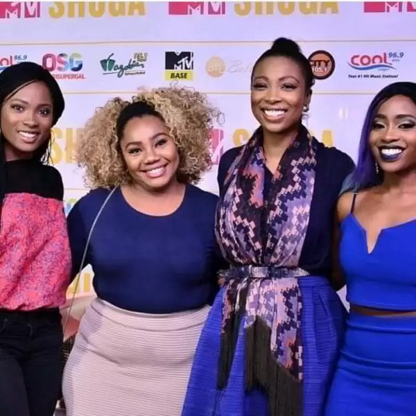 MTV Shuga press conference 10