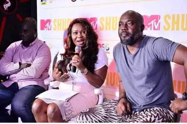 MTV Shuga press conference 7