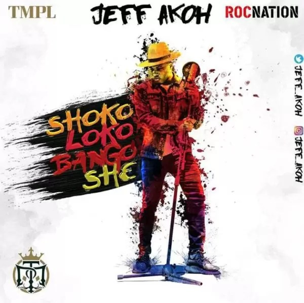 Two new hot singles from Jeff Akoh 2