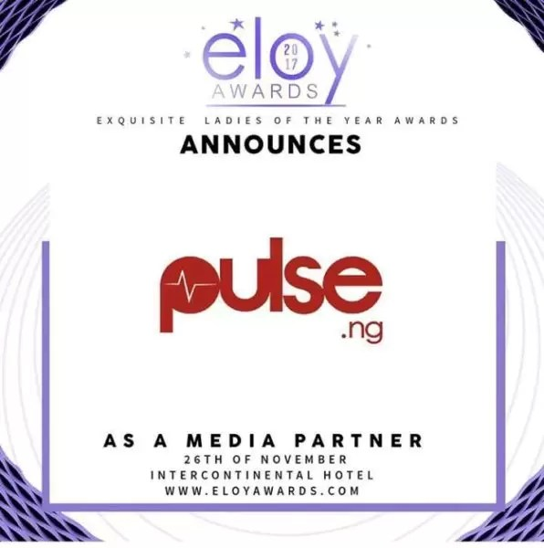 Announcing.....the Media partners for the ELOY Awards 2017! 4